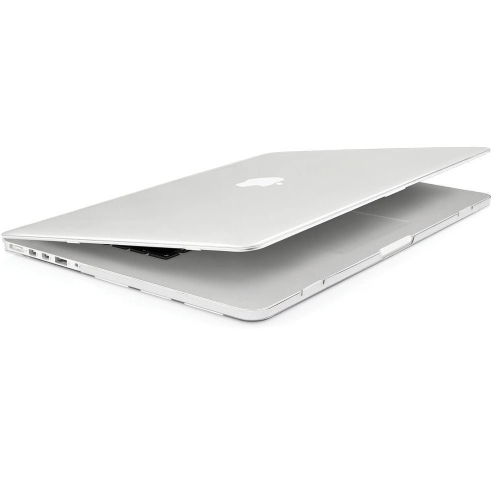 """Picture of Macally protective case for MacBook Pro 13"""" Retina (2015)"""