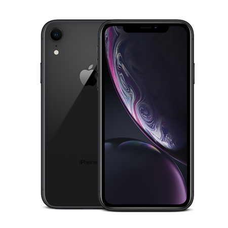 Picture for category iPhone XR