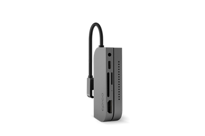 Picture of Epico USB Type-C Hub for iPad Pro