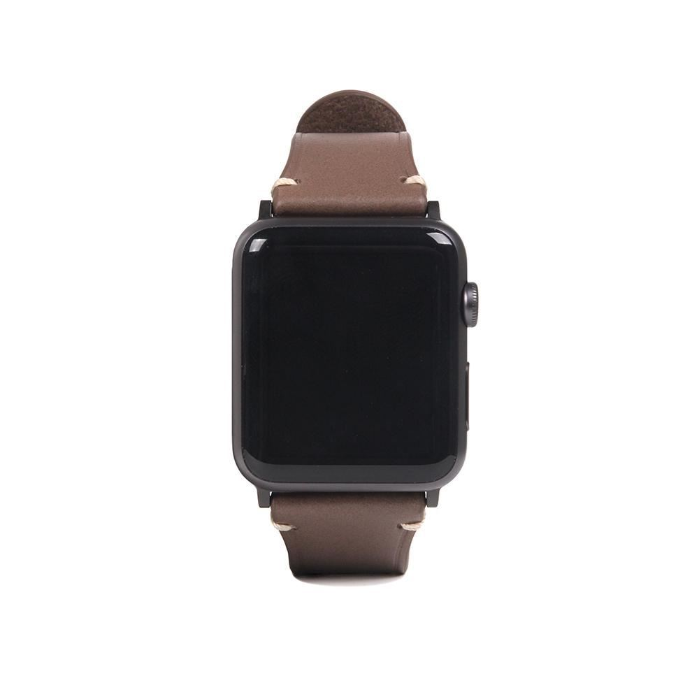 Picture of SLG D7 Italian Leather Strap for Apple Watch