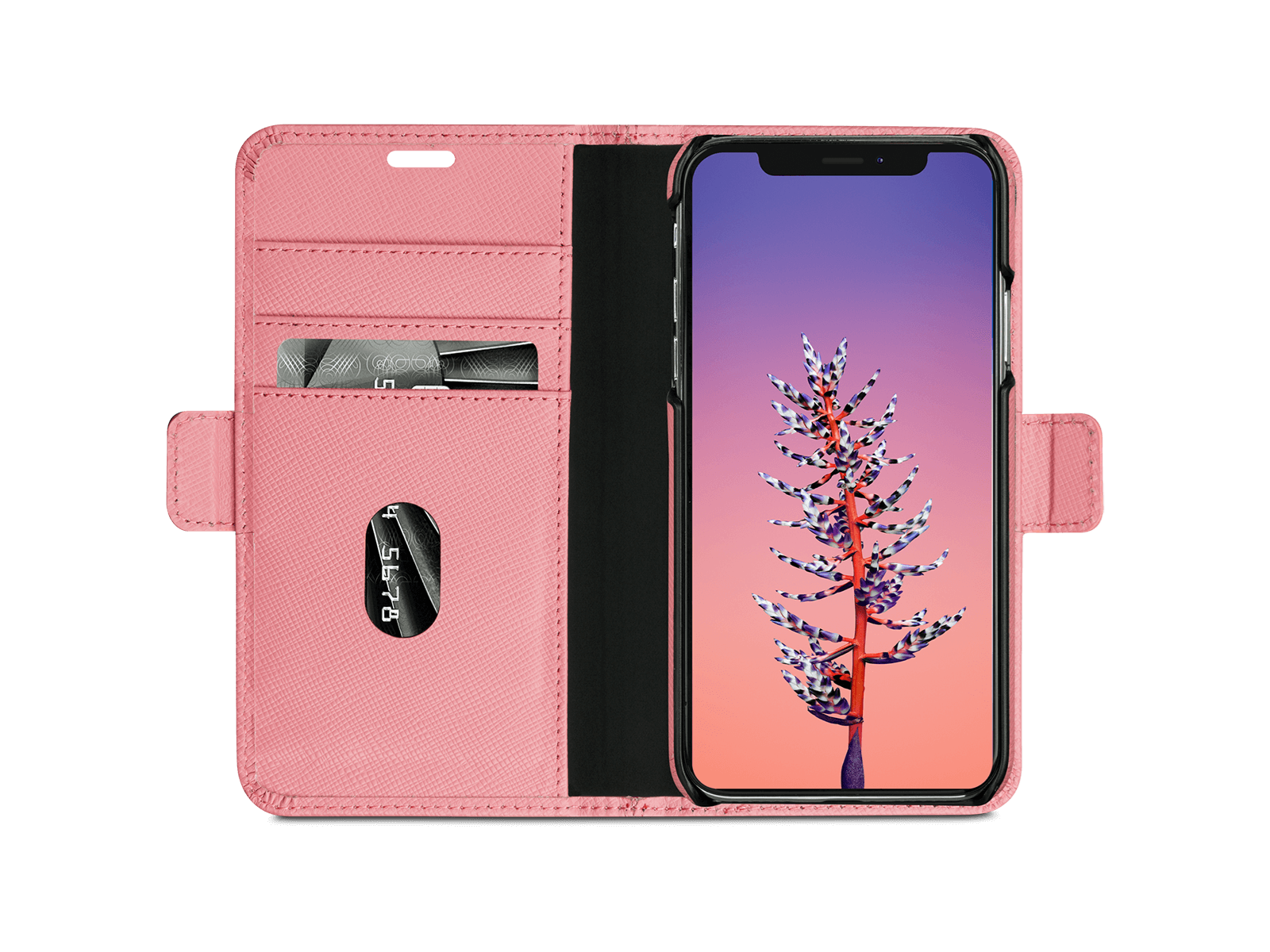 Picture of dbramante1928 Mode Milano Wallet Case for iPhone X / XS