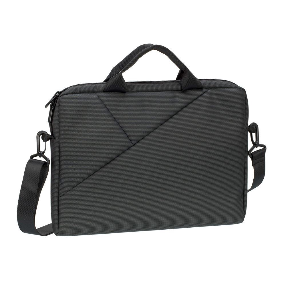"""Picture of RivaCase 8720 Grey Laptop Bag 13.3"""""""