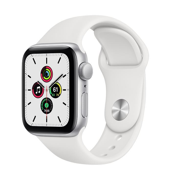 Picture of Apple Watch SE