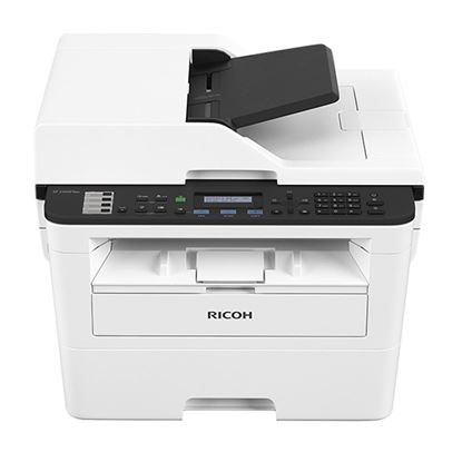 Picture of Ricoh SP 230SFNW B/W MFP Printer w/ Print Cartridge (700 Prints)