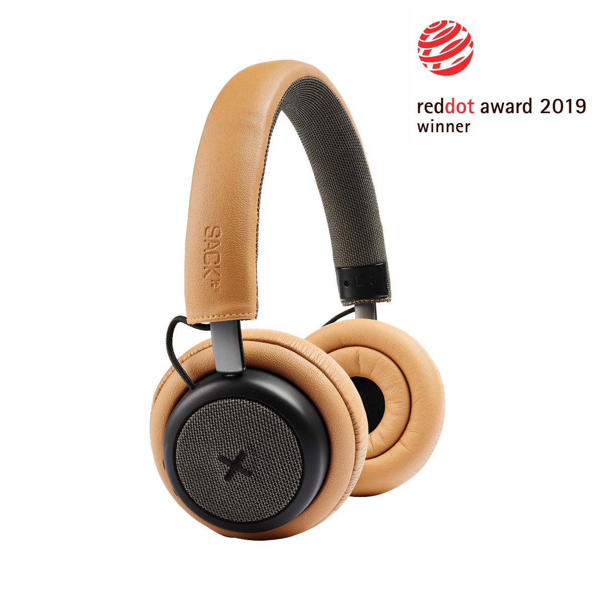 Picture of TOUCHit Headphones - SACKit