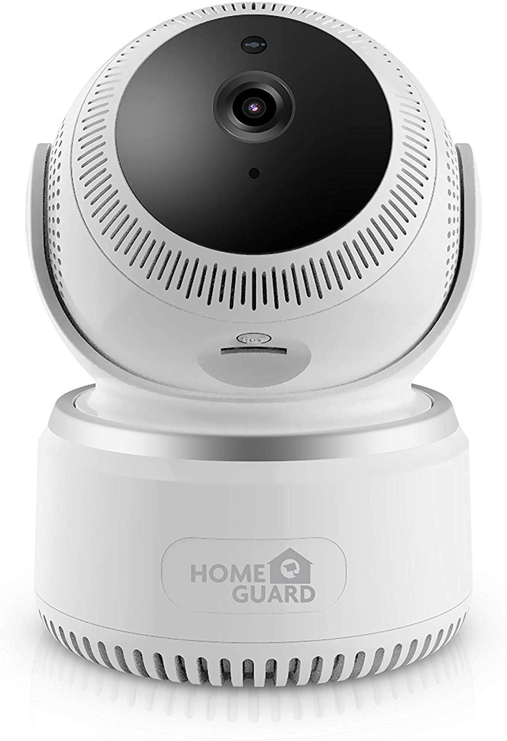 Picture of HomeGuard 1080P Pan & Tilt IP Camera