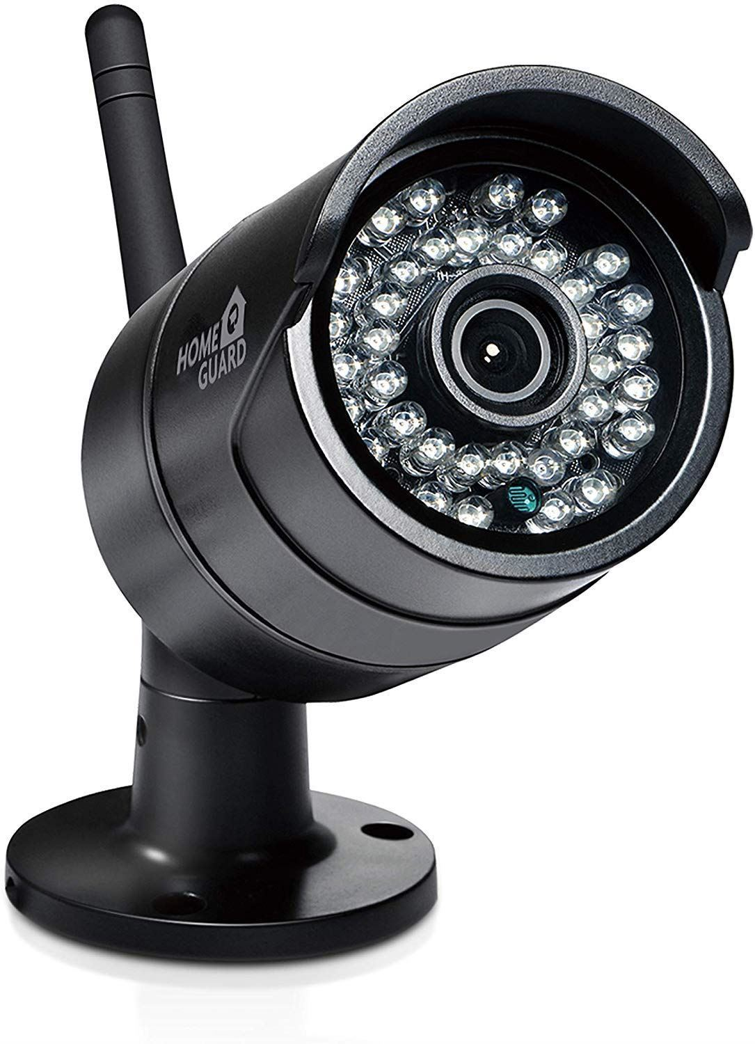 Picture of HomeGuard 1080P IP Camera With Wide Angle