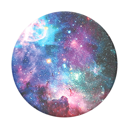 Picture of Pop Sockets - Blue Nebula