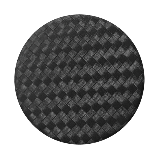 Picture of Pop Sockets - Carbonite Weave