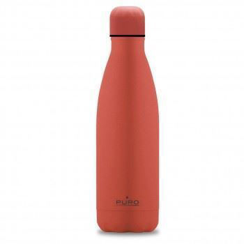Picture of Puro Stainless Steel ICON Bottle