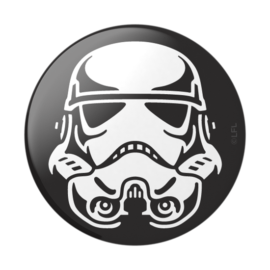 Picture of Pop Sockets - Stormtrooper Icon