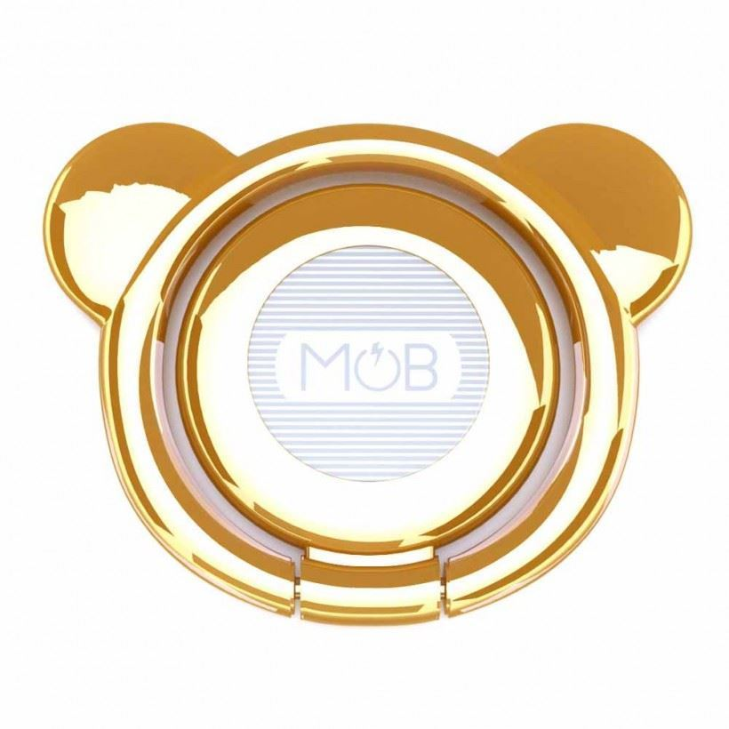 Picture of MOB Teddy Ring