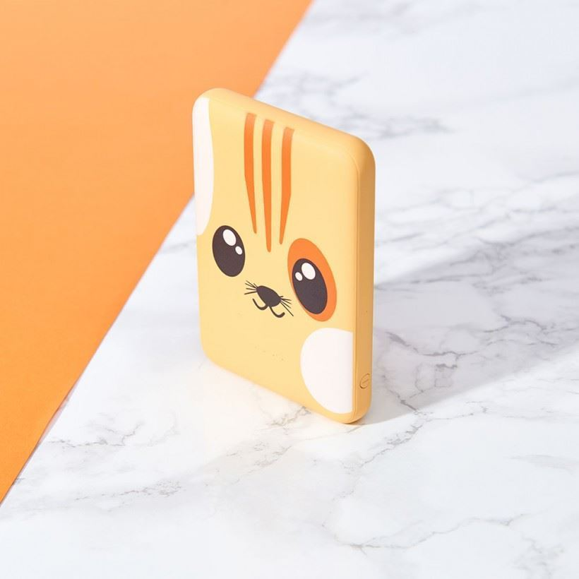 Picture of MOB Power Animals 5,000mAh