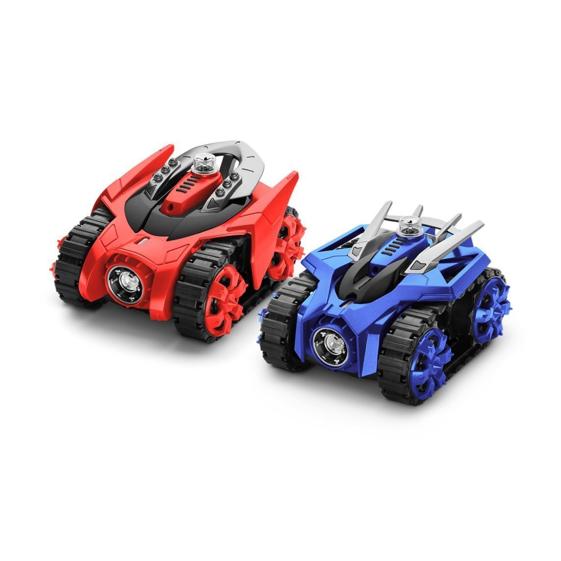 Picture of SMARTX Galaxy ZEGA Battle Toy Starter Kit