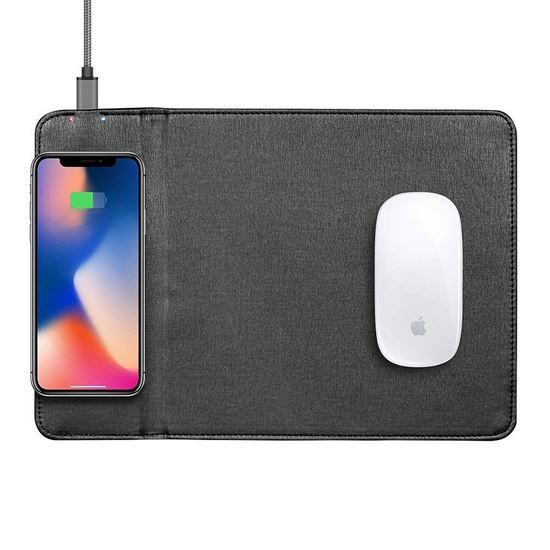 Picture of XtremeMac Wireless Charging Mouse Pad