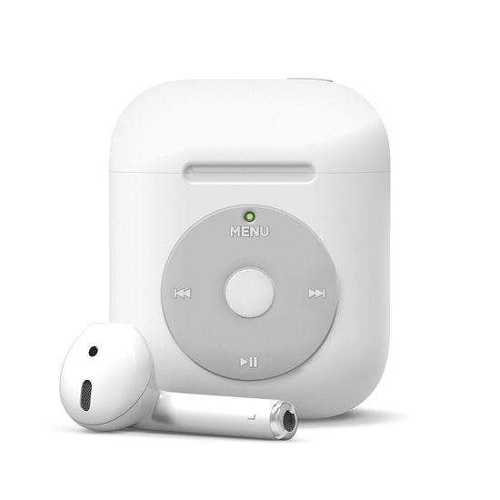 Picture of ELAGO Retro AW6 Case For Airpods 1&2