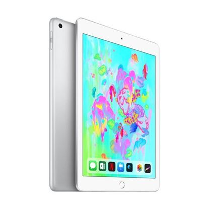 Picture of iPad 5th Gen - Wi-Fi 32GB - Silver