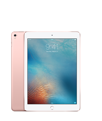 Picture of iPad Pro 9.7-inch - 32GB WiFi - Rose Gold