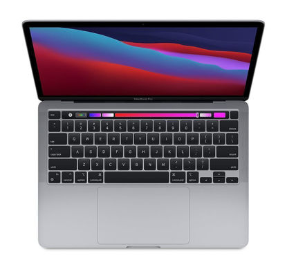 Picture of MacBook Pro 13-inch (M1) 256GB
