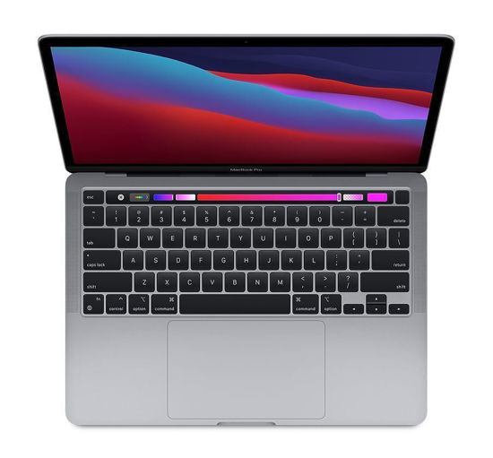 Picture of MacBook Pro 13-inch (M1) 512GB