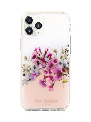 Picture of Ted Baker - Jasmine AntiShock Case for iPhone 12 Series