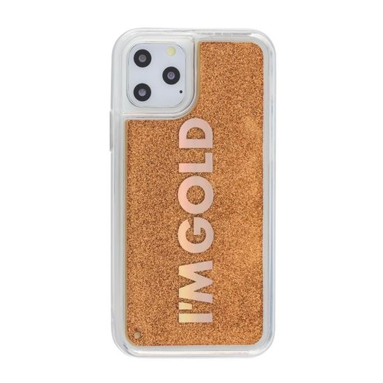 Picture of Benjamins - I'm Gold Case for iPhone 11 / 11 Pro