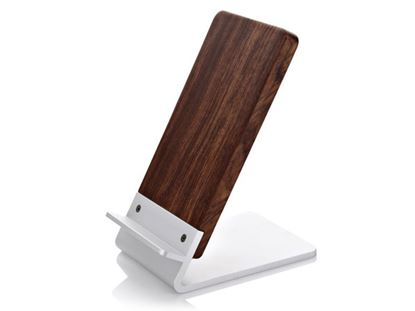 Picture of Seenda Qi Wireless Charging Dock + Stand Holder