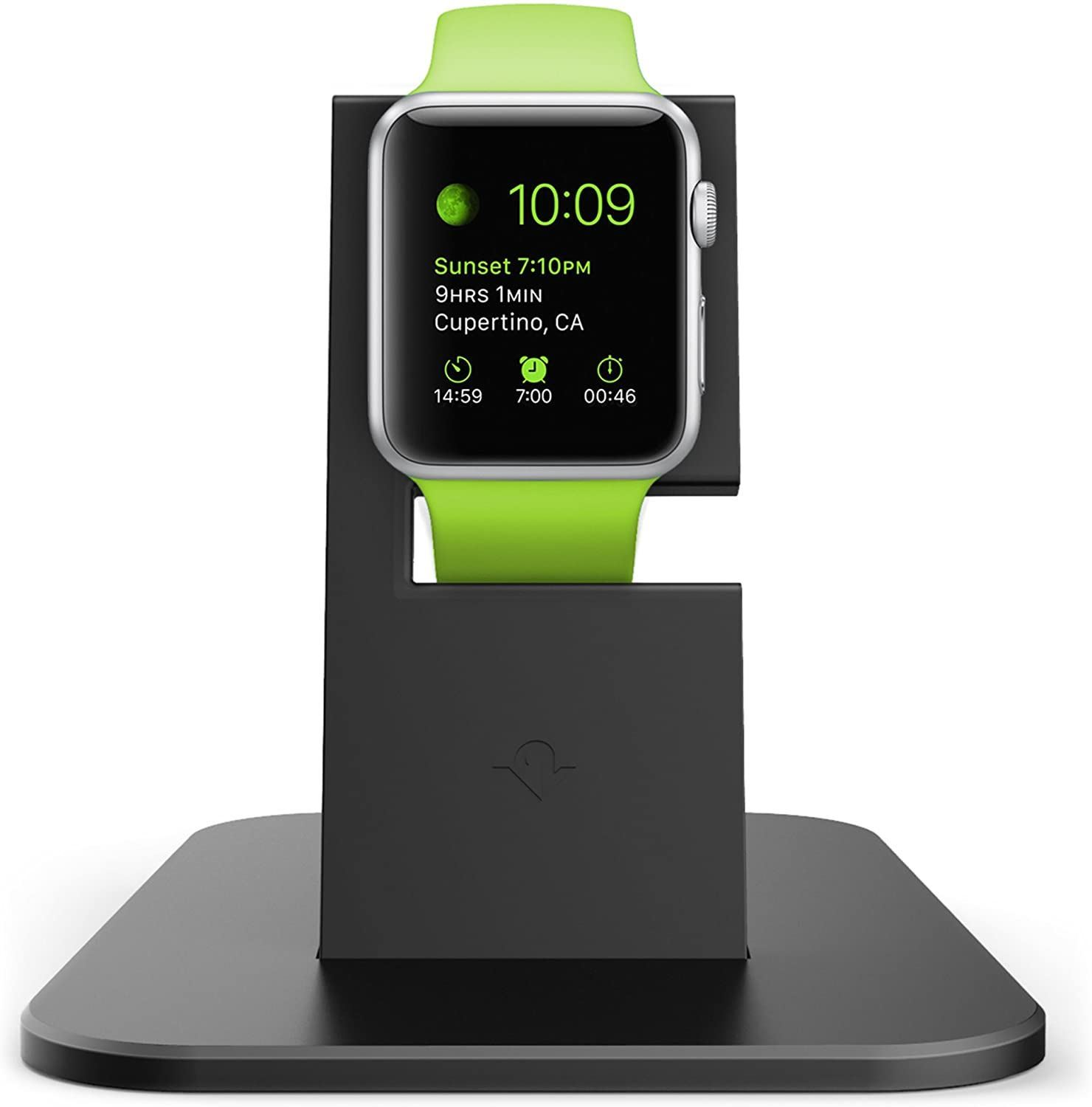 Picture of TwelveSouth HiRise Charging Stand for Apple Watch