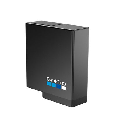 Picture of GoPro Rechargeable Battery for Hero5 / Hero6 / Hero7 / Hero (2018) Black