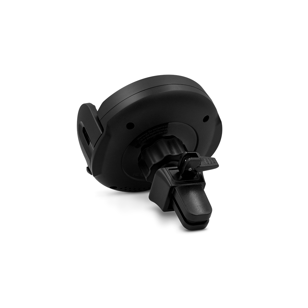 Picture of Epico Sensor Wireless Car Charger in Black