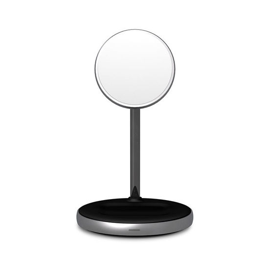 Picture of Epico Magnetic 2in1 Wireless Charger (MagSafe compatible) 15W/10W/7.5W + 18W