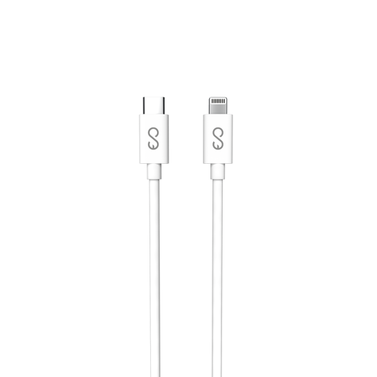 Picture of EPICO Charge & Sync White PD Cable