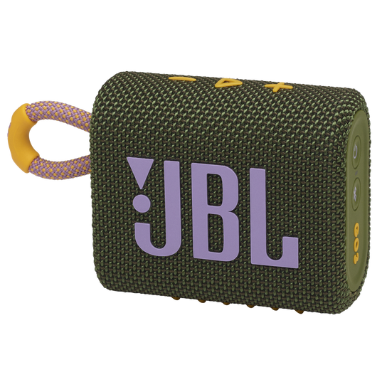 Picture of JBL GO 3