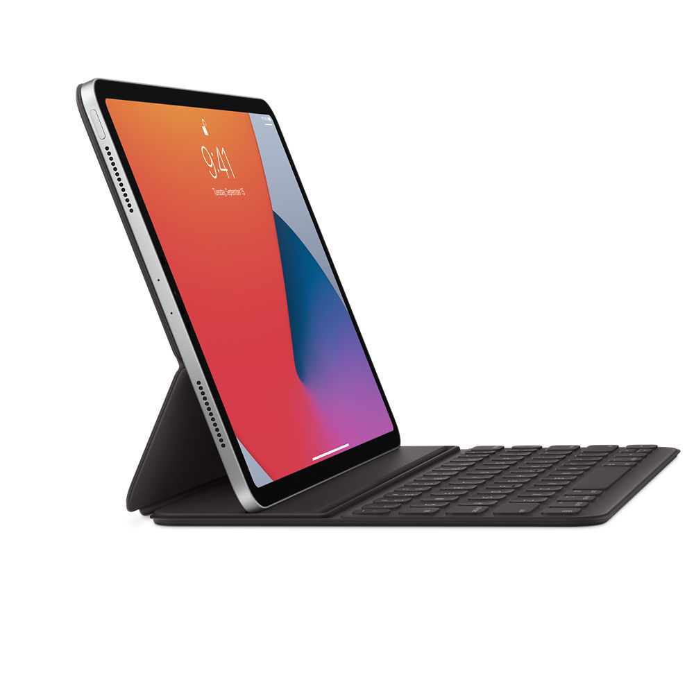 Picture of Apple Smart Folio Keyboard for iPad Pro & Air (4th Gen)