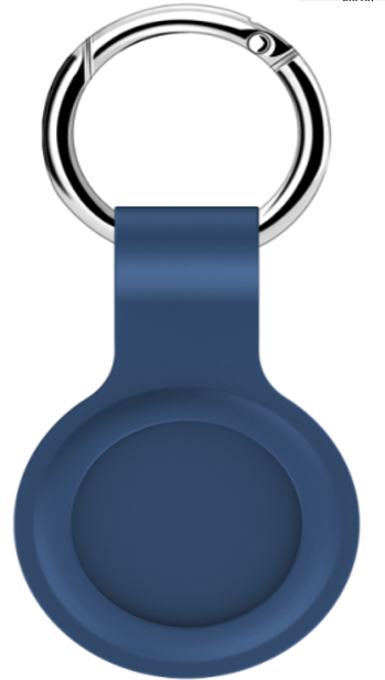 Picture of Sdesign AirTag Loop Silicone Keychain