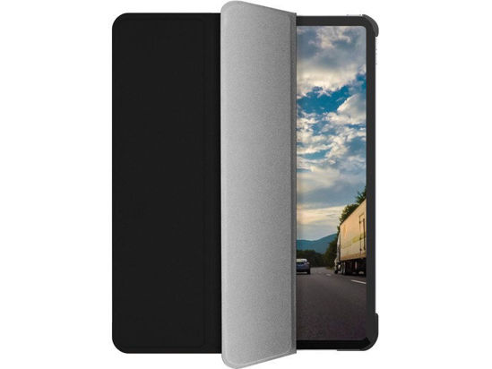 """Picture of Macally Case / Stand for iPad Pro 11"""" iPad Pro 21/20 - Black"""