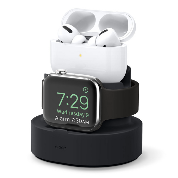 Picture of Elago Dual Mini Pro Charging Stand