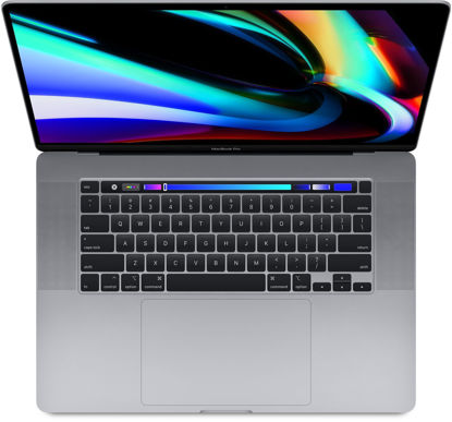 Picture of BTS Offer - MacBook Pro 16-inch - 1TB