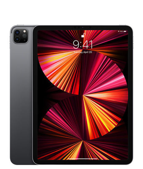 Picture of BTS Offer - iPad Pro 11-inch (2021)