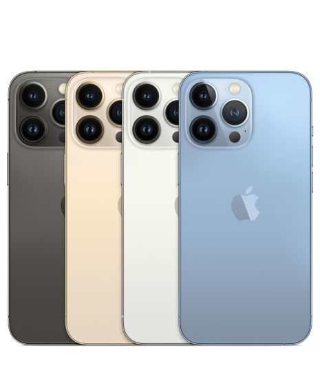 Picture of iPhone 13 Pro