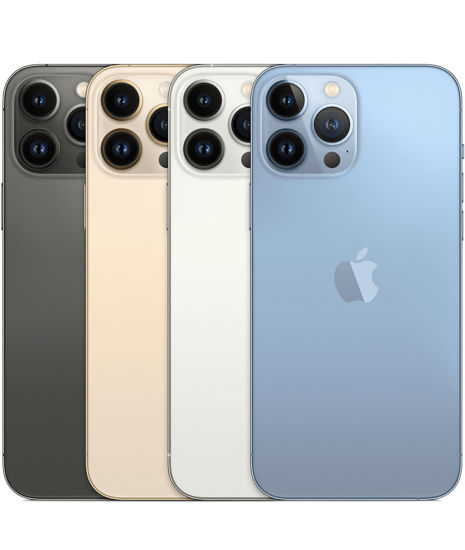 Picture of iPhone 13 Pro Max