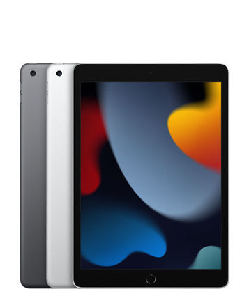 Picture of iPad 10.2-inch (9th Generation)