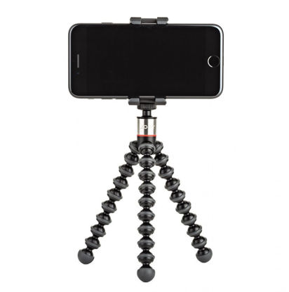 Picture of JOBY GripTight One GP Tripod For Smartphones