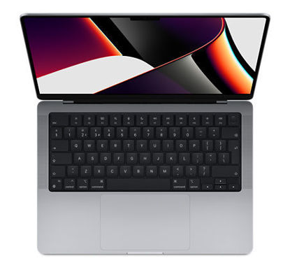 Picture of MacBook Pro 14-inch (M1 Pro)